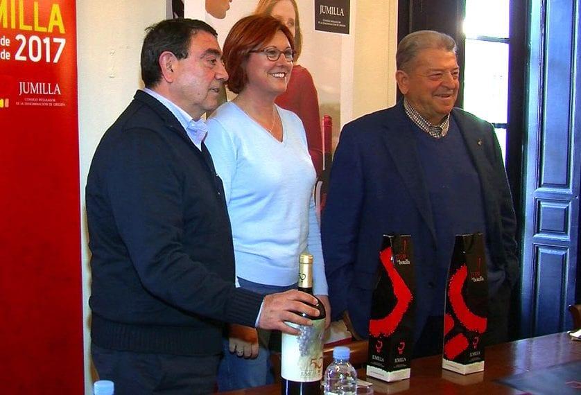 Veintisiete catadores decidirán los vinos ganadores del XXIII Certamen de Calidad de Jumilla
