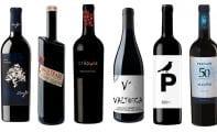 Seis de los diez mejores vinos de Murcia son de Jumilla