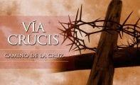 Mañana tendrá lugar el cuarto Vía Crucis Cuaresmal