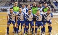 Bodegas Juan Gil Jumilla FS recibe hoy a Ríos Renovables Zaragoza en el Carlos García