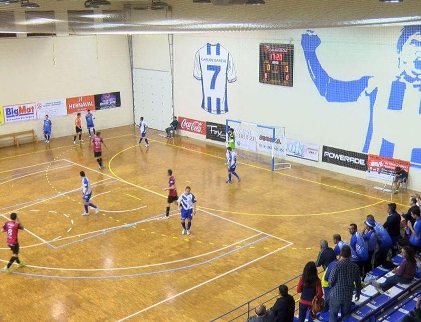 Bodegas Juan Gil Jumilla FS ya es equipo de Segunda División