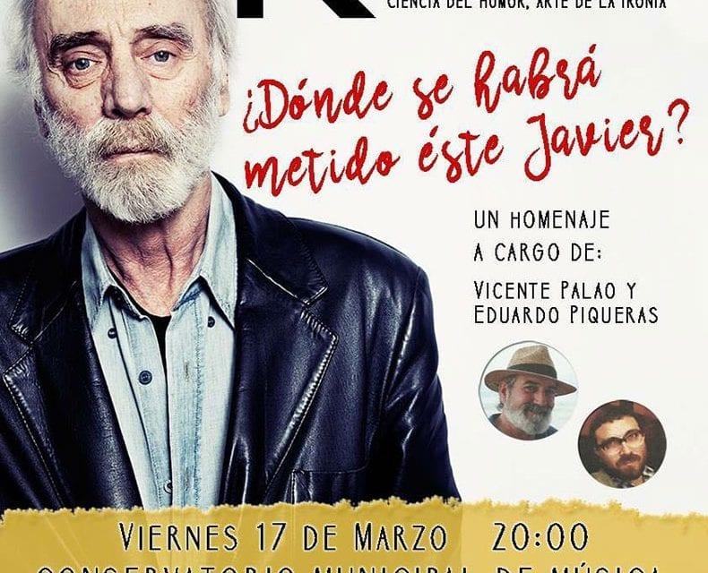 Con un concierto homenaje a Javier Krahe hoy finalizan en Jumilla las III Jornadas 'Una educación para el siglo XXI'