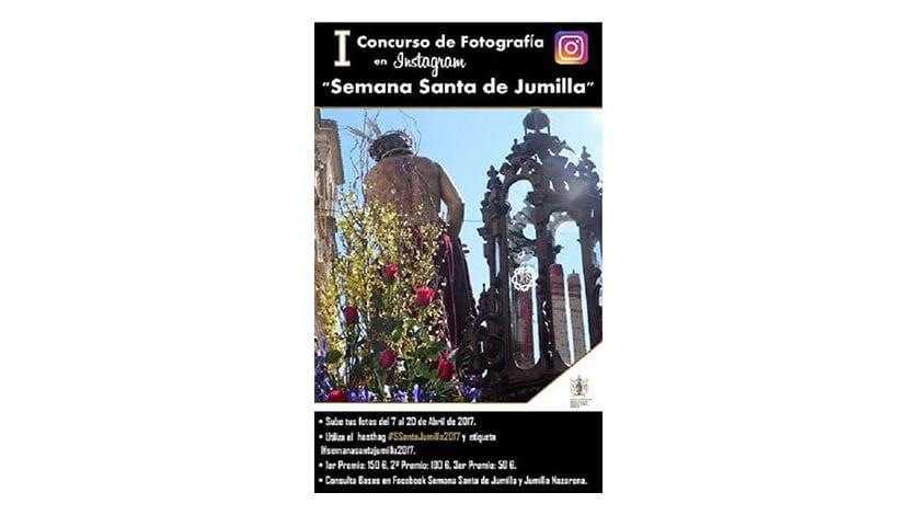 """La Junta Central organiza el I Concurso de Fotografía en Instagram """"Semana Santa de Jumilla"""""""