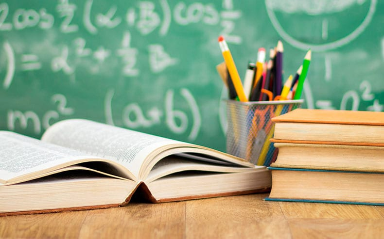 Aprobados los criterios de admisión de alumnos de Infantil a Bachillerato para el curso 2017-18