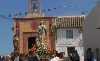 La Alquería celebrará sus fiestas patronales este fin de semana