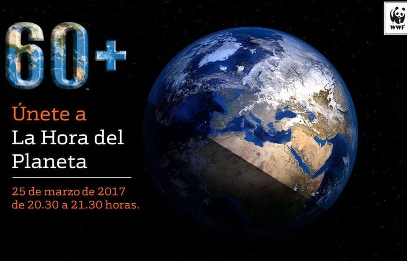 Jumilla participará el sábado en La Hora del Planeta apagando la iluminación del Castillo
