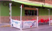 Se reaviva el malestar de los hosteleros por la normativa municipal de las terrazas