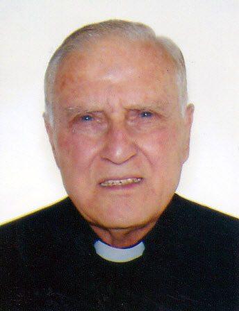 Fallece el sacerdote Joaquín Martínez Guillamón párroco de El Salvador en 1991-92