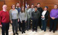 Comienzan a trabajar los seis contratados a través del Programa de Empleo Local