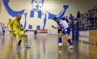 Tras el parón por la Copa de España vuelve la competición al Carlos García