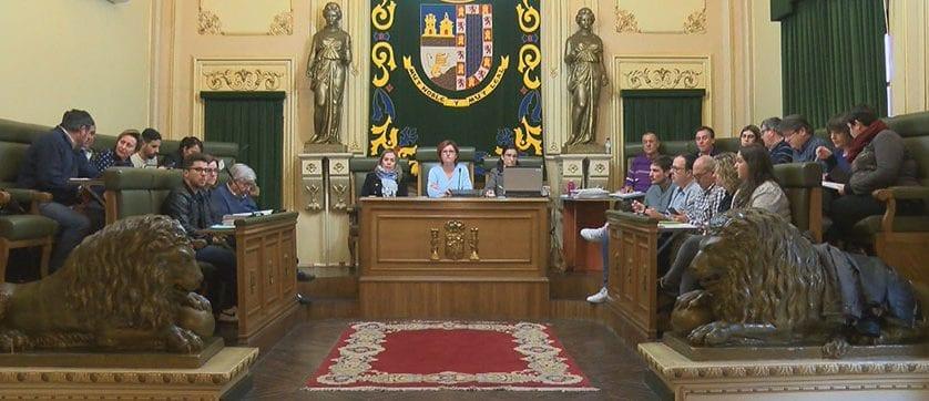 El Pleno aprueba bonificaciones del Impuesto de Construcciones por valor de 62.000 euros