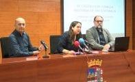 Presentado el libro 'El Castillo de Jumilla: Historia de un centinela'
