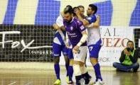 Primera victoria de la temporada en el Carlos García para el Bodegas Juan Gil Jumilla