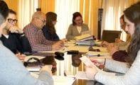 La Junta de Gobierno aprueba prorrogar un año el contrato de EFE para las desconexiones de la emisora Municipal