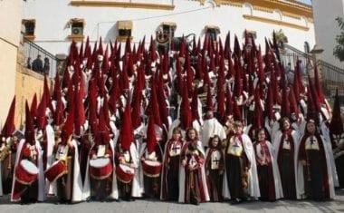 Concierto de la Agrupación Musical 'Real Hermandad y Cofradía Nuestro Padre Jesús del Rescate y María Santísima de los Dolores'