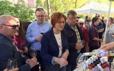 Cerca de cuatro mil personas disfrutan de los mejores vinos en la Feria de Jumilla