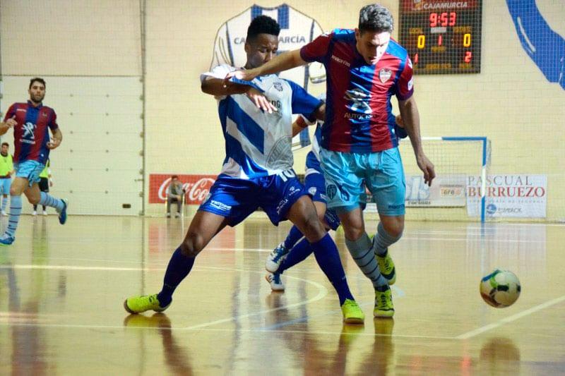 Último partido de la temporada en casa para el Bodegas Juan Gil como equipo de Primera División