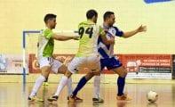 Palma Futsal será el último rival de Primera División para Bodegas Juan Gil Jumilla