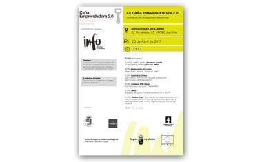 'La Caña Emprendedora' visitará Jumilla el próximo jueves 20 de abril