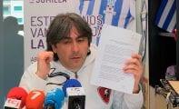 Nobile Capuani y el entrenador del Elda detenidos por supuestos amaños deportivos