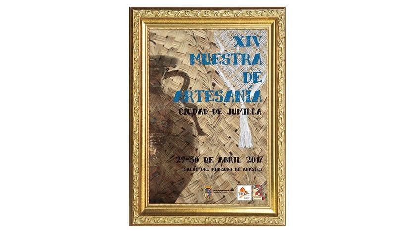 Jumilla acoge este fin de semana la XIV edición de la Muestra de Artesanía