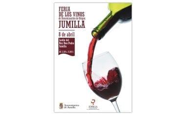 Jumilla acoge la Feria de los Vinos con la participación de más de veinte bodegas de la Denominación de Origen