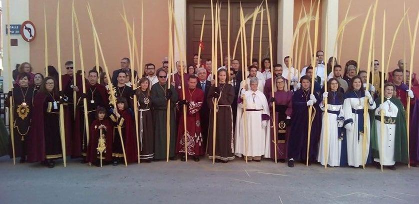 Dentro de unas pocas horas la Semana Santa estará en las calles de Jumilla