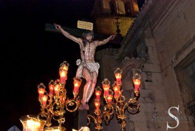 Cristo de la Vida Jumilla