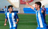 El FC Jumilla saca un punto ante el líder que no le sirve para apenas nada