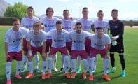 Un FC Jumilla en horas bajas dice adiós al play-off