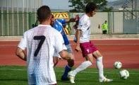 El FC Jumilla cae en el Municipal de La Hoya y se mete en problemas