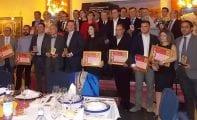 Bodegas Bleda obtiene 3 medallas de Oro en el XXIII Certamen de Calidad de los Vinos de Jumilla