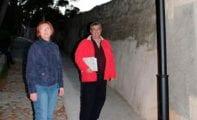 Inaugurada la nueva iluminación pública de Santa Ana del Monte