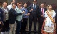 Inaugurada la Muestra de Turismo Regional con presencia de Jumilla