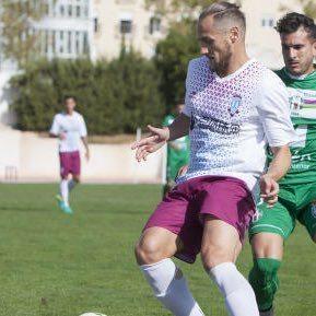 Titi se pierde lo que le queda de temporada al FC Jumilla