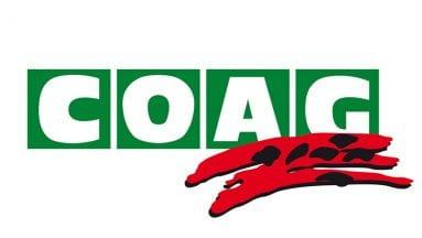 VI Congreso Regional de COAG