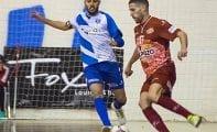 Derbi regional entre ElPozo Murcia y Bodegas Juan Gil Jumilla FS