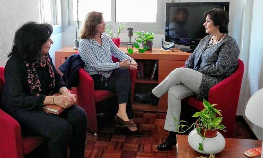 Educación reforzará el Equipo de Orientación Educativa y Psicopedagógica del Altiplano