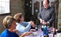 La Insignia de Oro 2017 de la Ruta del Vino de Jumilla será para Pedro Piqueras Palencia