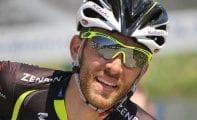 Nuevo reto para Salvador Guardiola con la Vuelta a Asturias
