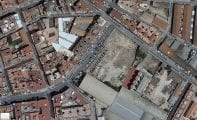 Vecinos de Jumilla se movilizan por la construcción de una gasolinera en Avda. de Levante