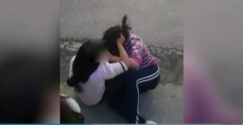 Detenidos 7 menores por organizar peleas entre estudiantes y difundirlas por Internet