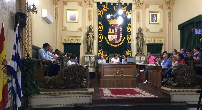 El Ayuntamiento solicitará la aplicación de los coeficientes de actualización de los valores catastrales