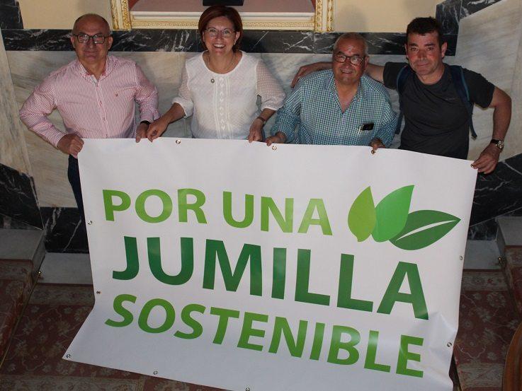El Día Mundial del Medio Ambiente se celebrará en Jumilla con diferentes actividades
