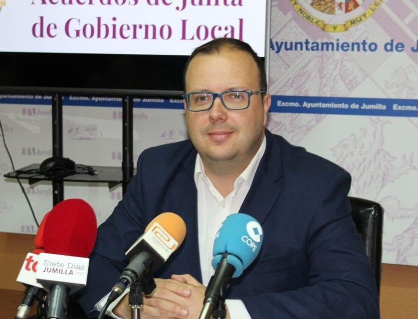 El Ayuntamiento pondrá en marcha ocho nuevas bolsas de trabajo