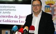 El Ayuntamiento contratará a siete personas a través del Programa de Empleo Social