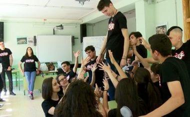 El Infanta Elena destinará este año el dinero de la representación de 'Grease' a AMFIJU Y ARJU