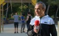 Subcampeonato de Europa en Duatlón para Ángel Lencina