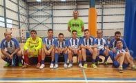 Cuarto título de la Liga Regional de Fútbol Sala para Aspajunide