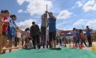 'Atletismo en la Escuela' estará abierto a toda la comunidad educativa de Jumilla